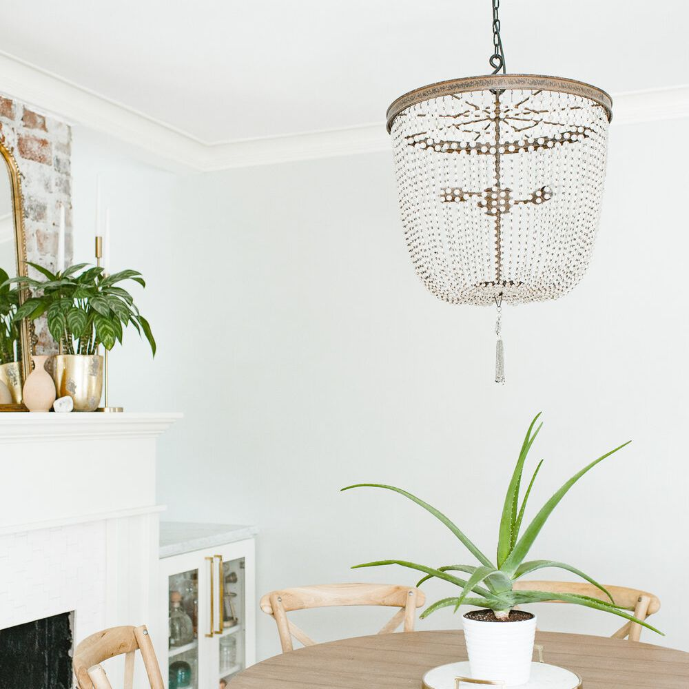 What A Beautiful Mix Of Dark Moody Glam And Inviting By: 10 Beautiful Bohemian Dining Rooms We Love