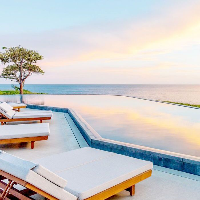 Los mejores resorts en el Caribe