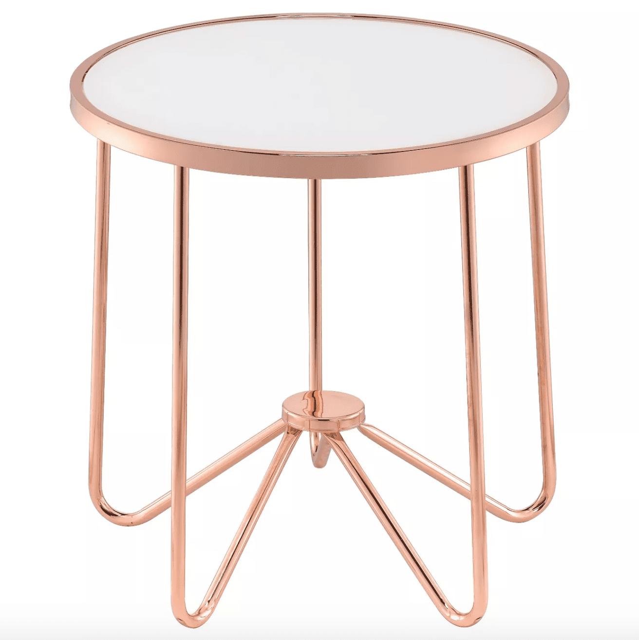 Alivia End Table