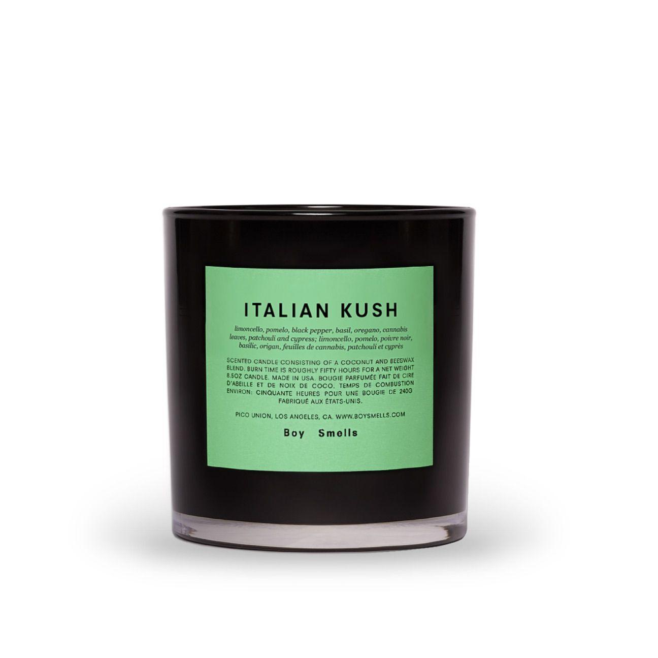 Italian Kush