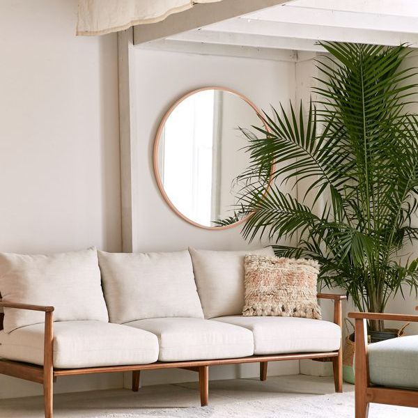 We Found 9 Of The Best Seating For Small Spaces