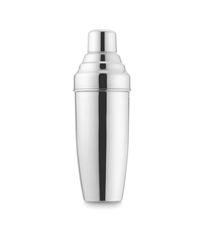 Williams-Sonoma Large Stainless Steel Cocktail Shaker