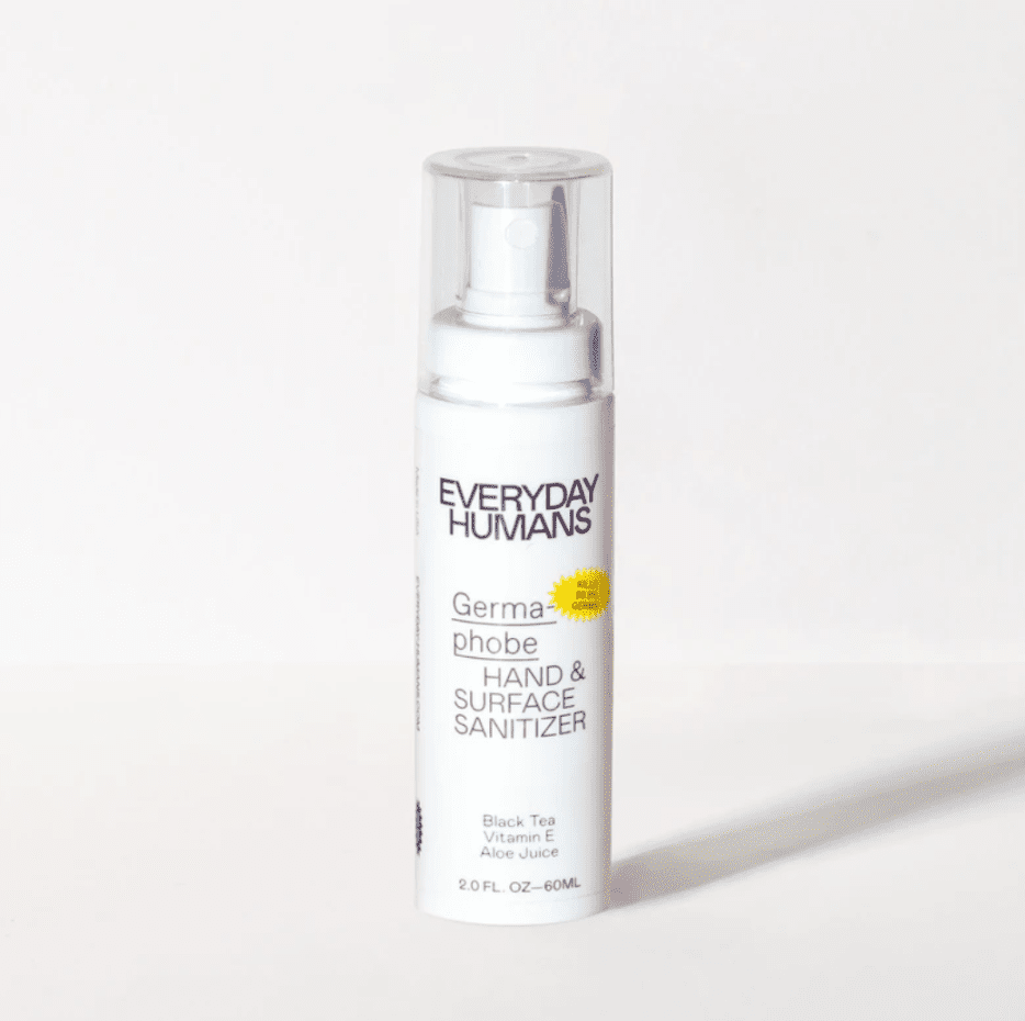 Everyday Human Hand & Surface Sanitizer