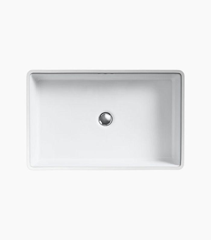 Kohler Kathryn Under-Mount Bathroom Sink