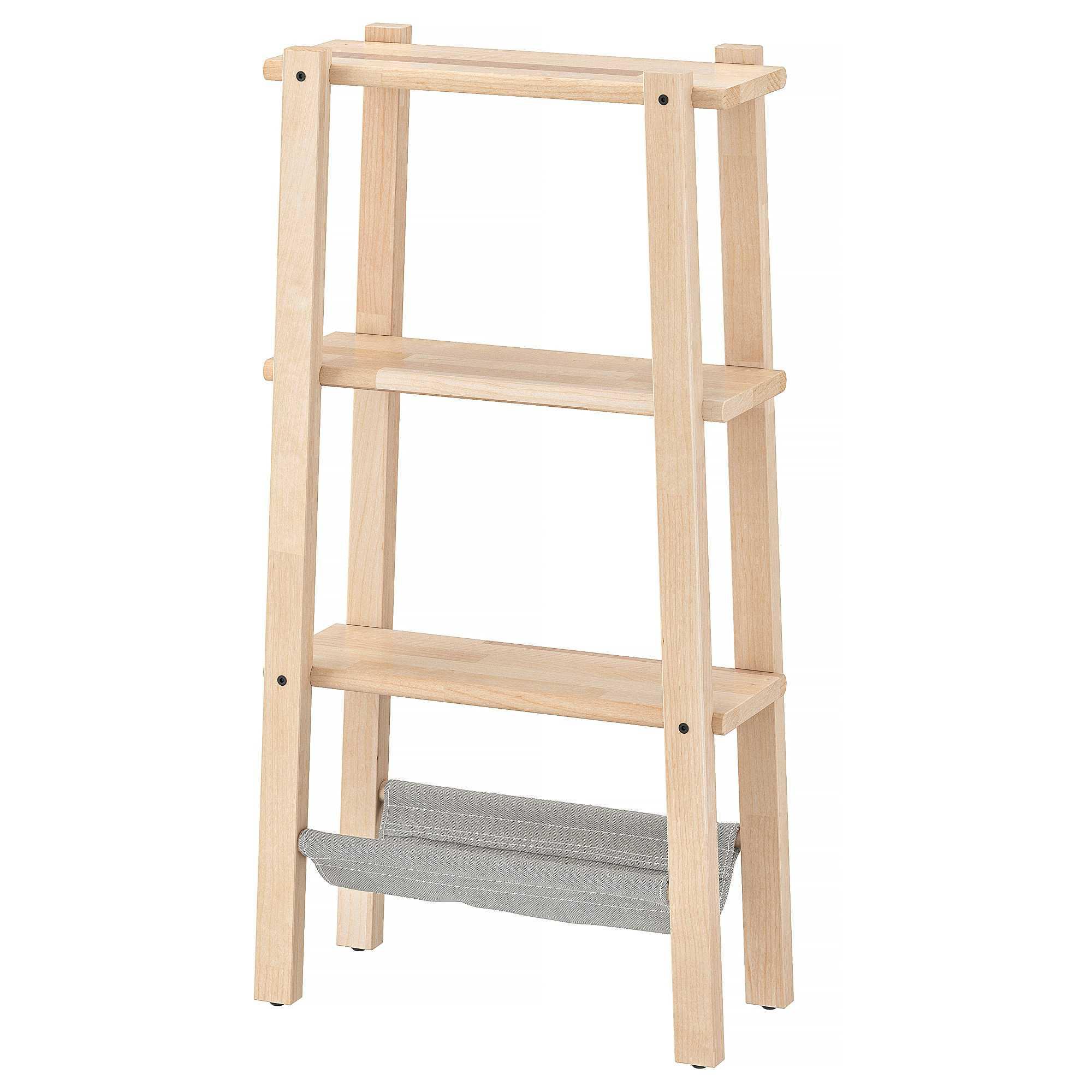 Vilto Shelf Unit