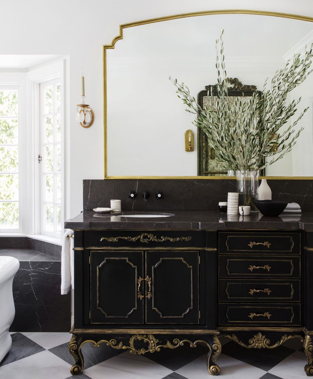 14 Gorgeous Diy Bathroom Vanity Ideas