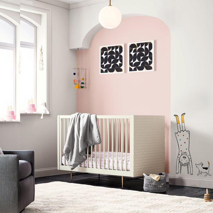 Pottery Barn Baby Store: Shop West Elm And Pottery Barn Kids' Chic New Baby Line