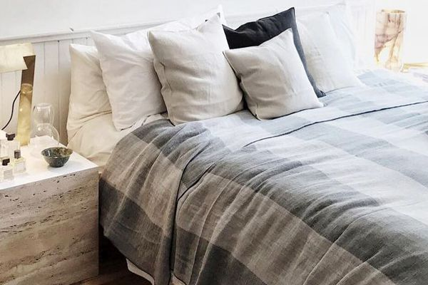 This Luxurious Bed Linen Is Ed So You Can Have A Good Night S Sleep