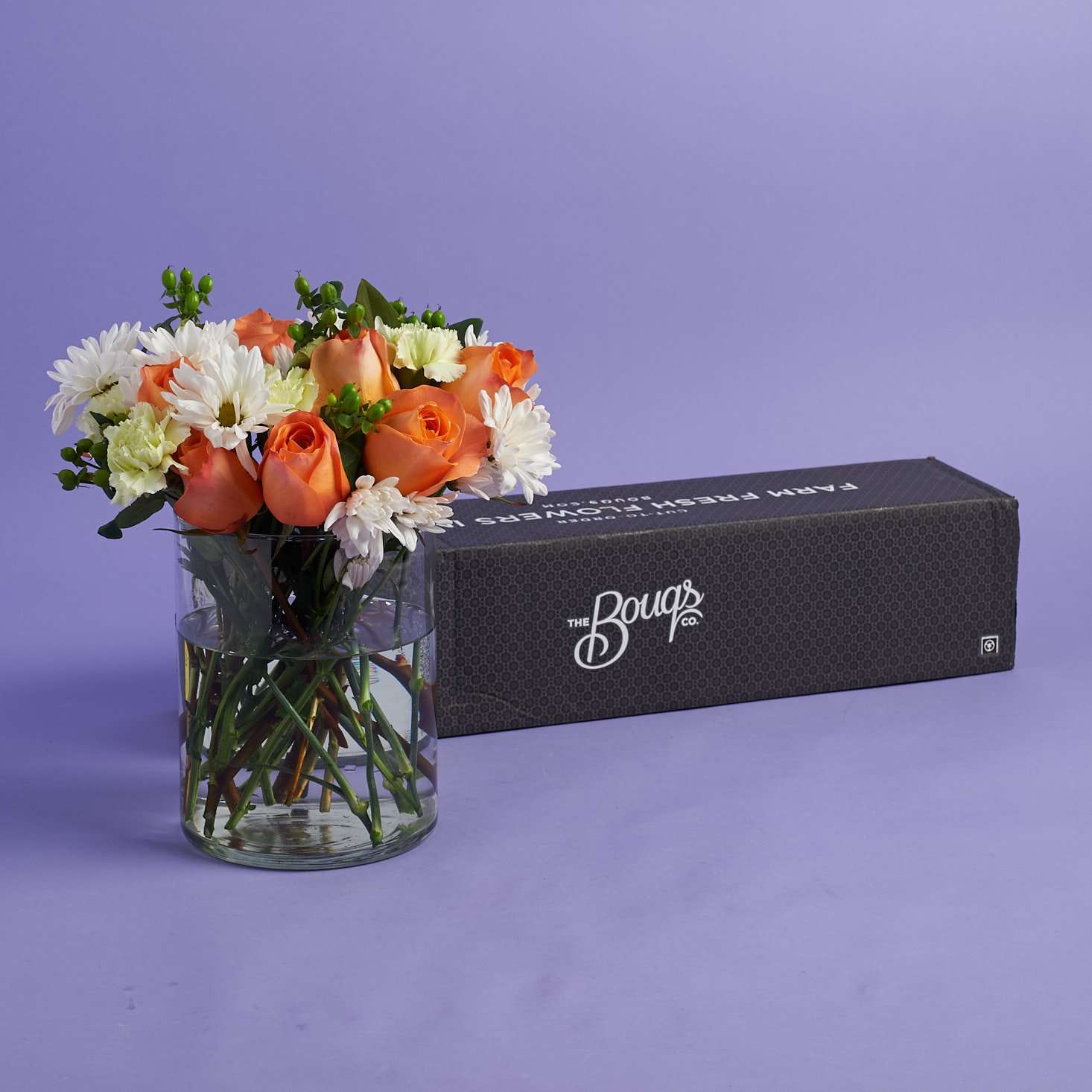 Bouq Flower Subscription