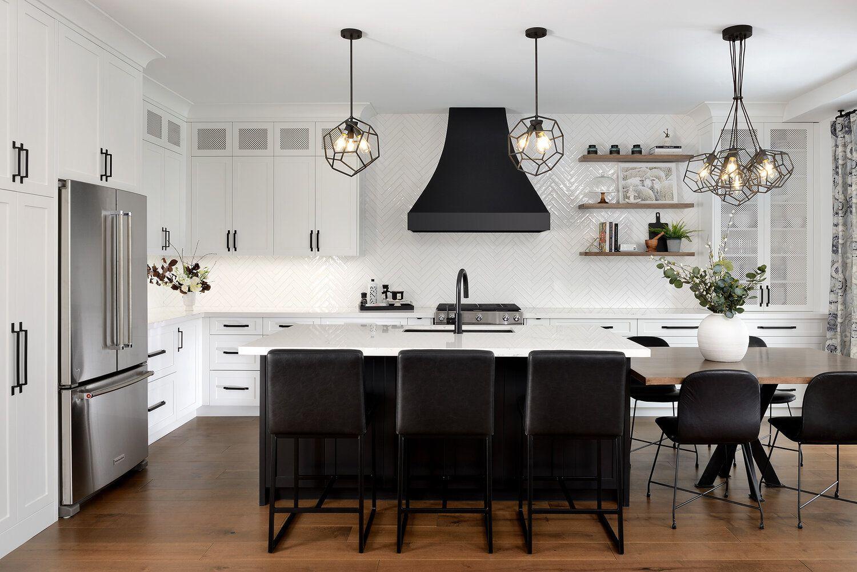 9 Best Kitchen Lighting Ideas We've Ever Seen