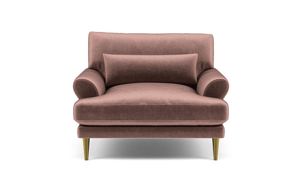 Interior Define Maxwell Accent Chair