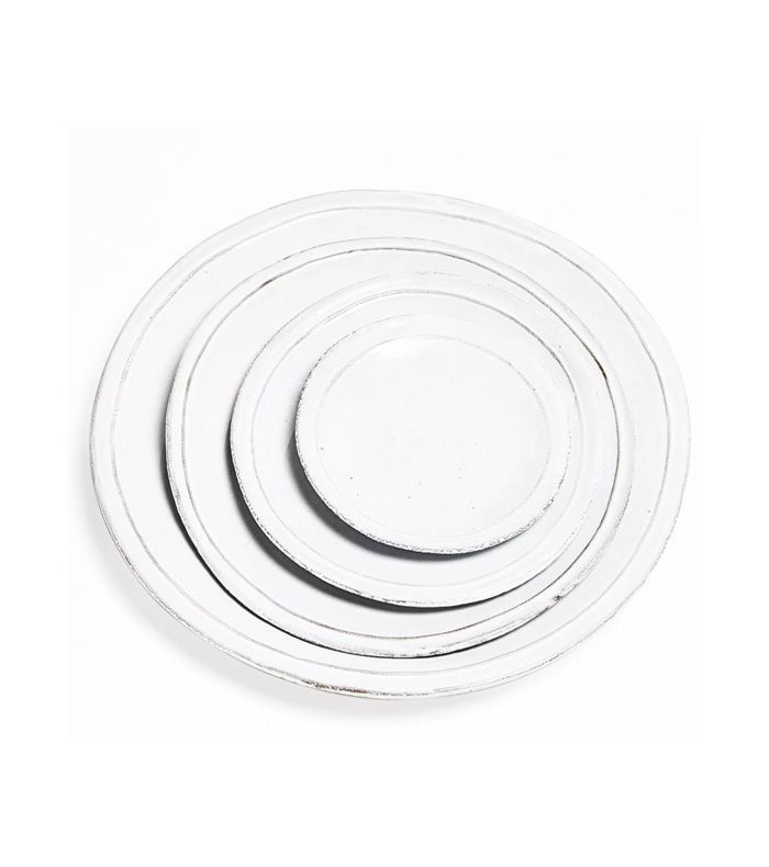 Astier de Villatte Simple Plates