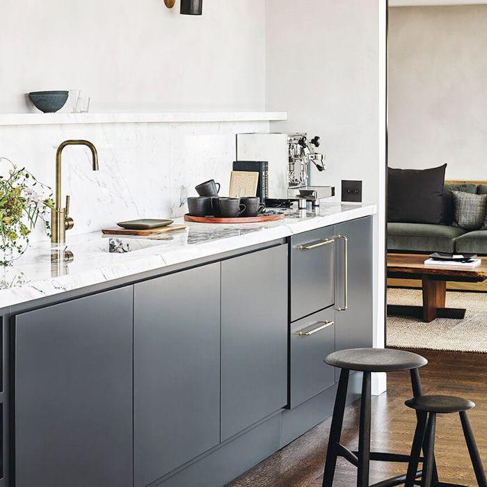 11 New Kitchen Trends In 2018