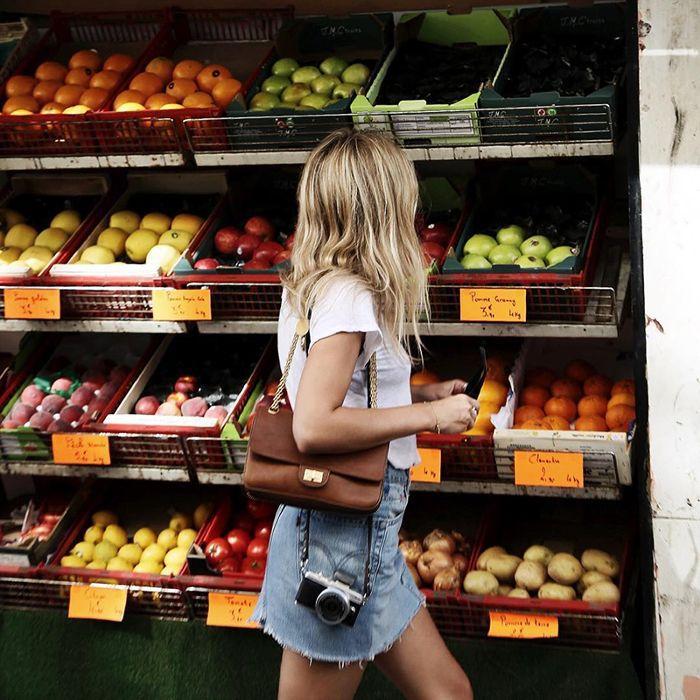 alternative food packaging