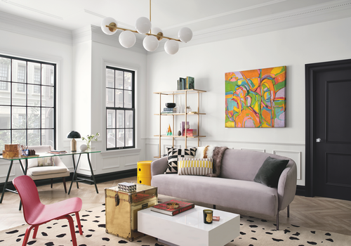 These Are The Interior Color Trends In 2020