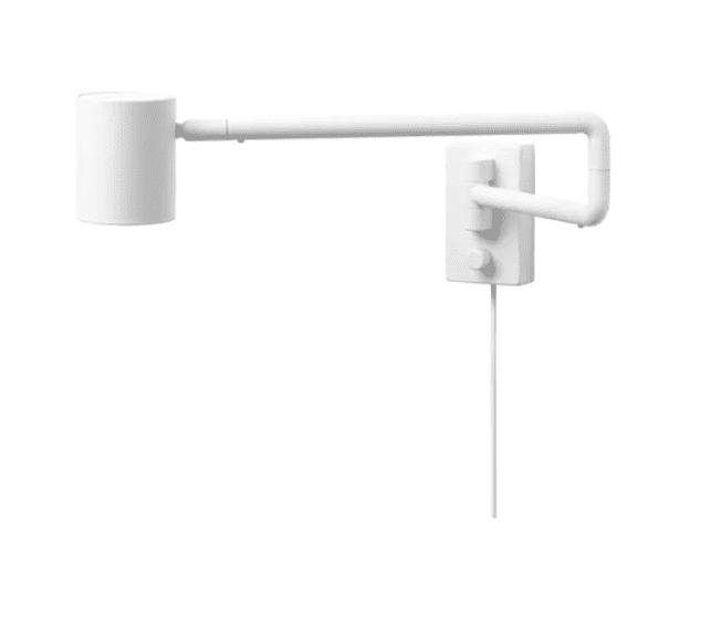 IKEA NYMÅNE Wall Lamp