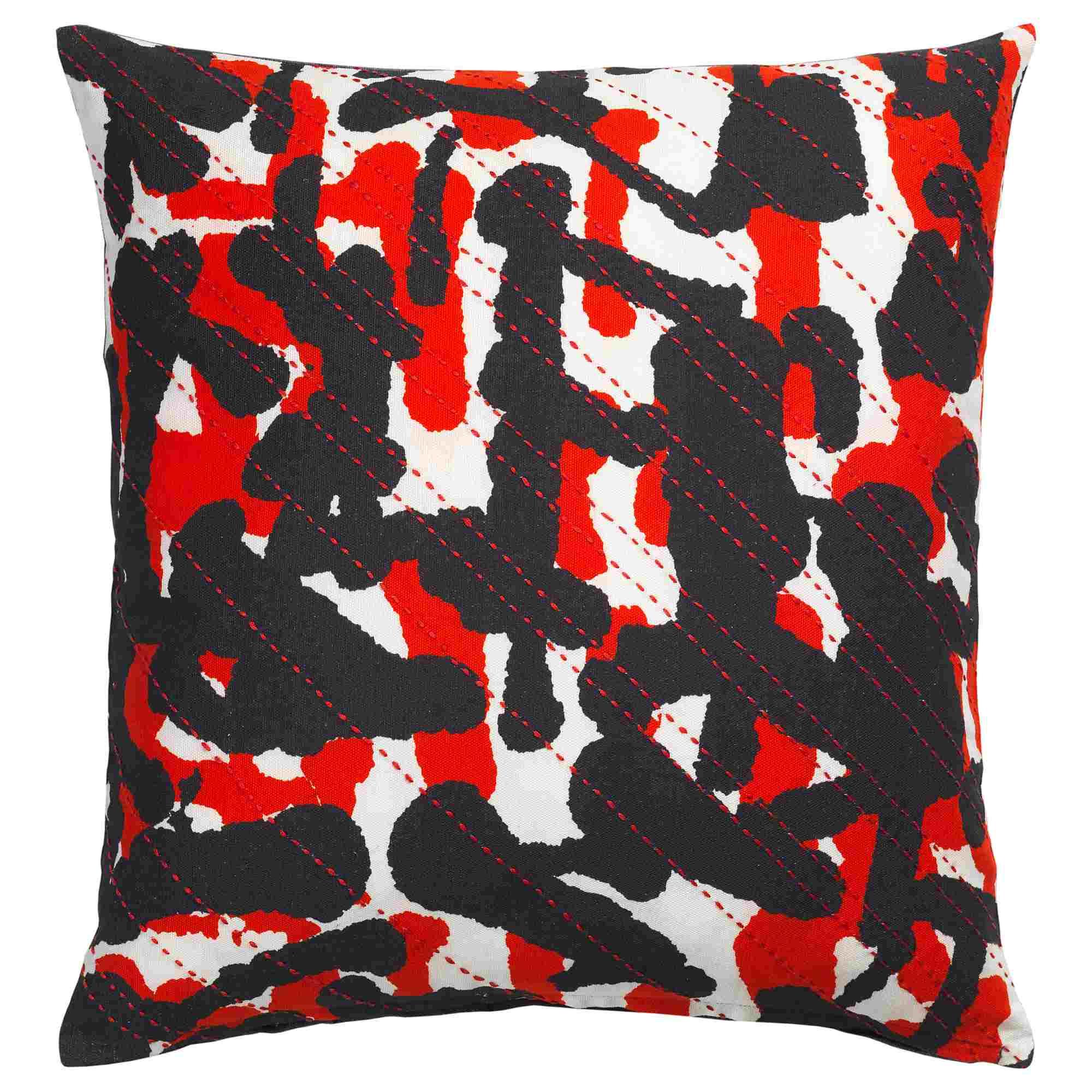 ANNANSTANS Handmade Cushion Cover