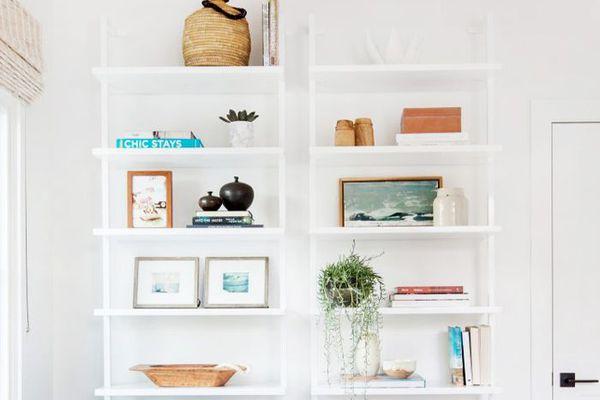 Narrow Bookcases