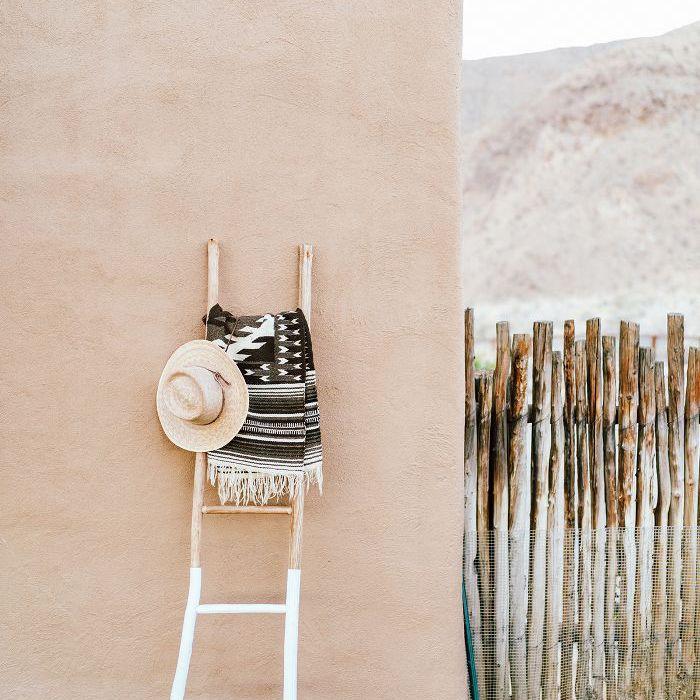desert home details