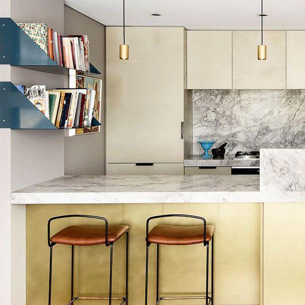 Pendant lighting for kitchens