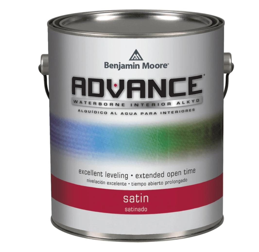 Advance Interior Paint