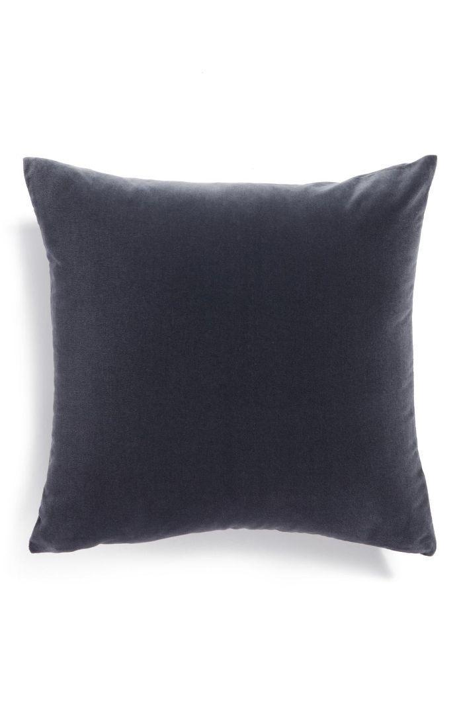 Lucerne Velvet Pillow