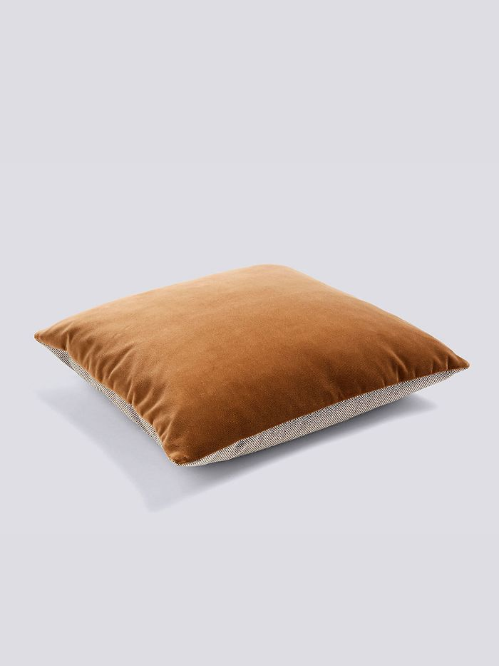 Hay Eclectic Cushion in Caramel, 20