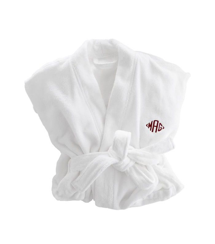 Mark and Graham Turkish Hydro Cotton Robe