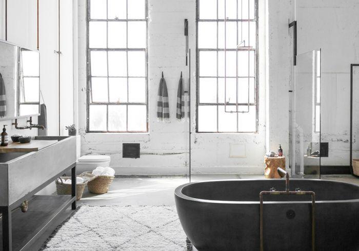 Best Minimal Bathrooms