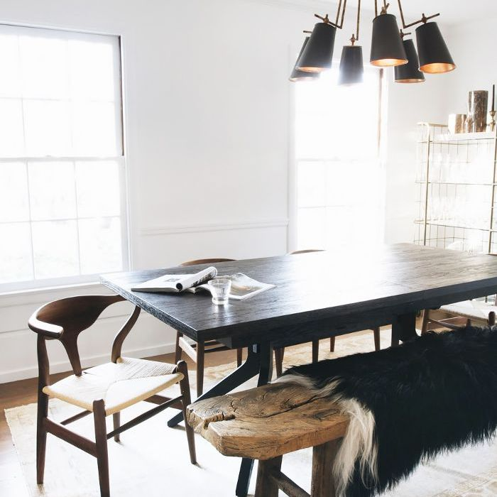 How To Style A Dining Room According To Your Age