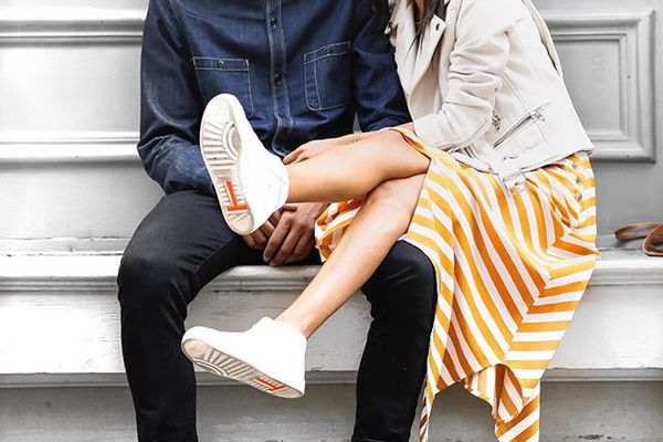 Love & Dating