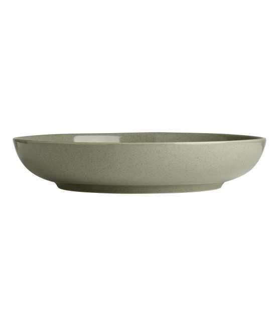 Stoneware Salad Bowl