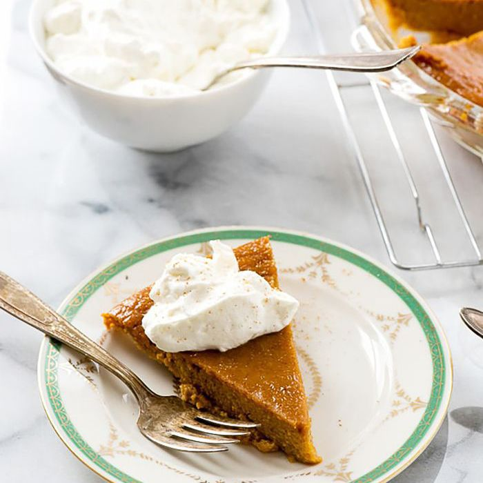 10 Gluten-Free Desserts for Thanksgiving Just as Good as the Real Deal