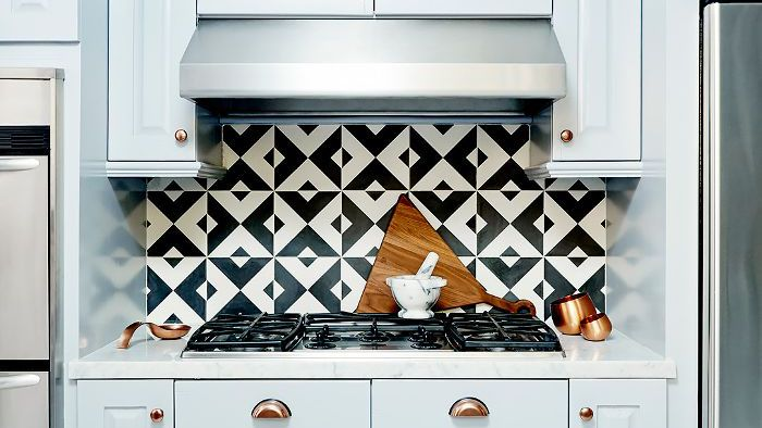 13 Of The Best Tiled Kitchens To Inspire Your Next Remodel