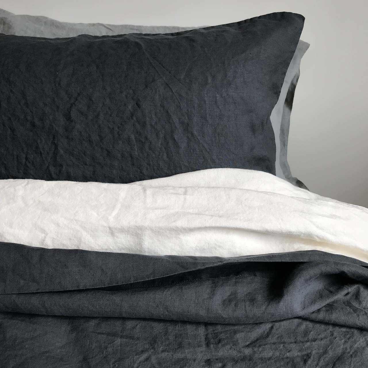 Linoto 100 Percent Linen Sheet Sets