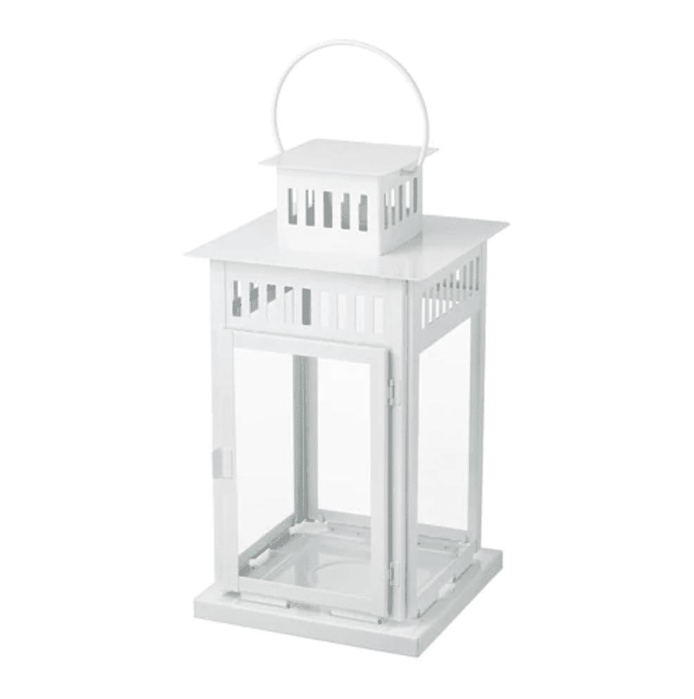Ikea Borby lantern
