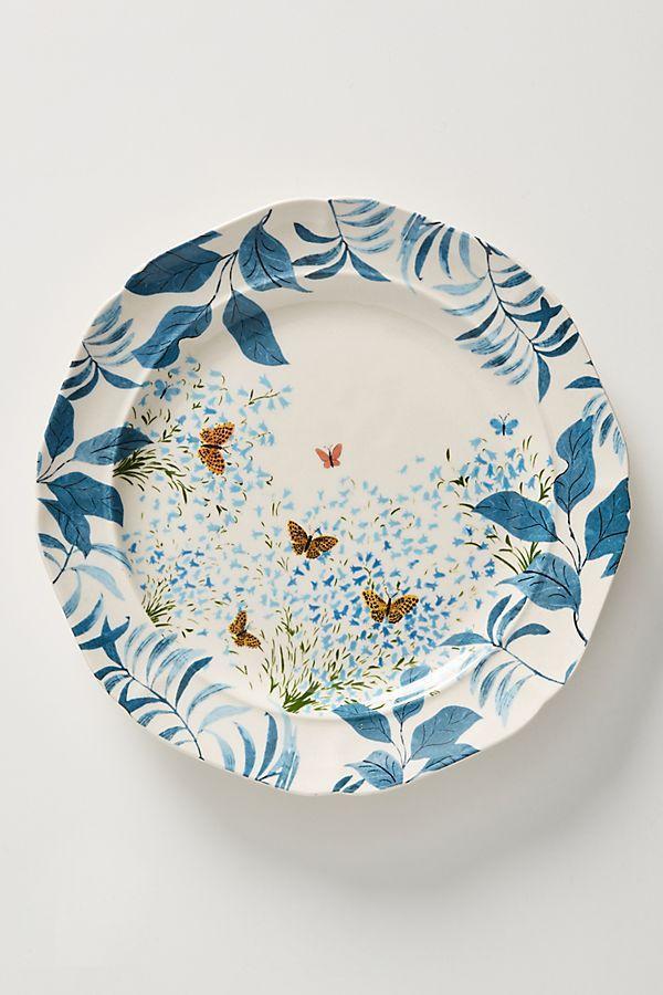 Paule Marrot Francaise Dinner Plate
