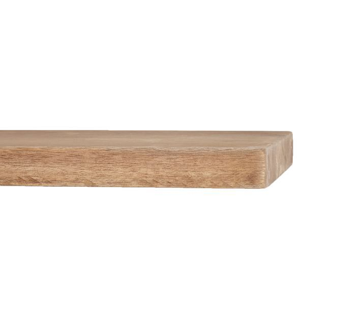 Standard Wood Shelf