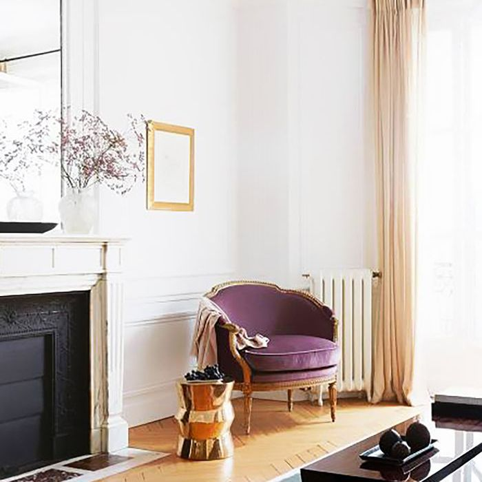 12 French-Style Living Room Ideas Stolen Straight From Paris