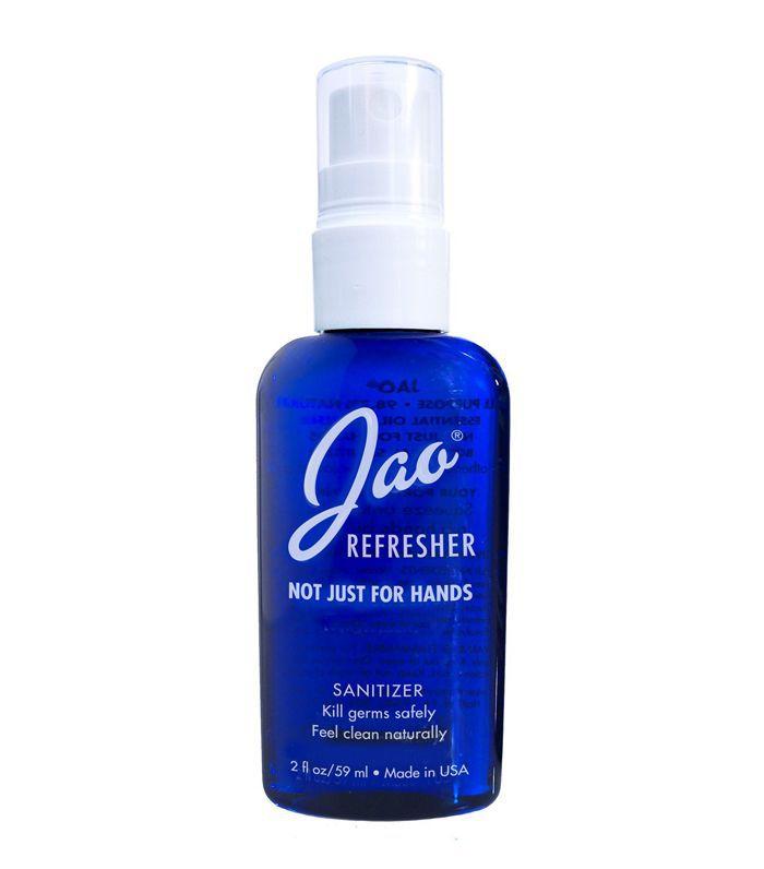 Hand Refresher