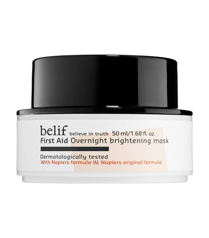 First Aid Overnight Brightening Mask 1.68 oz/ 50 mL