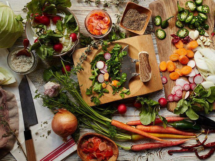 The Best Probiotic Foods
