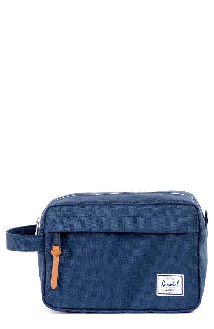 Holiday Travel Deals Herschel Supply Co. Chapter Travel Kit