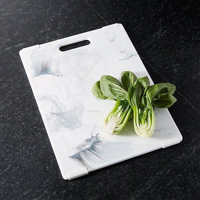 Jelli Reversible Marble Cutting Board