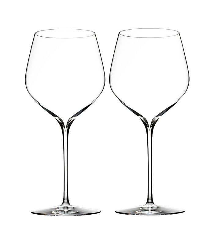 Elegance Cabernet Sauvignon Wine Glass, Pair