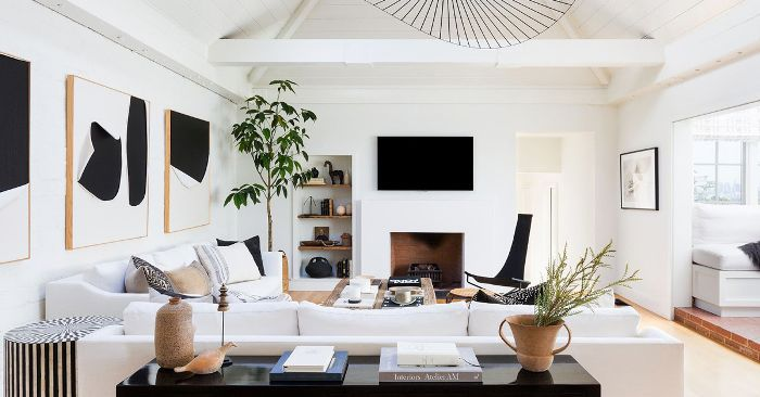 Our Editors Share 20 Interior Designers To Follow On Instagram In 2019,500 Square Feet Apartment