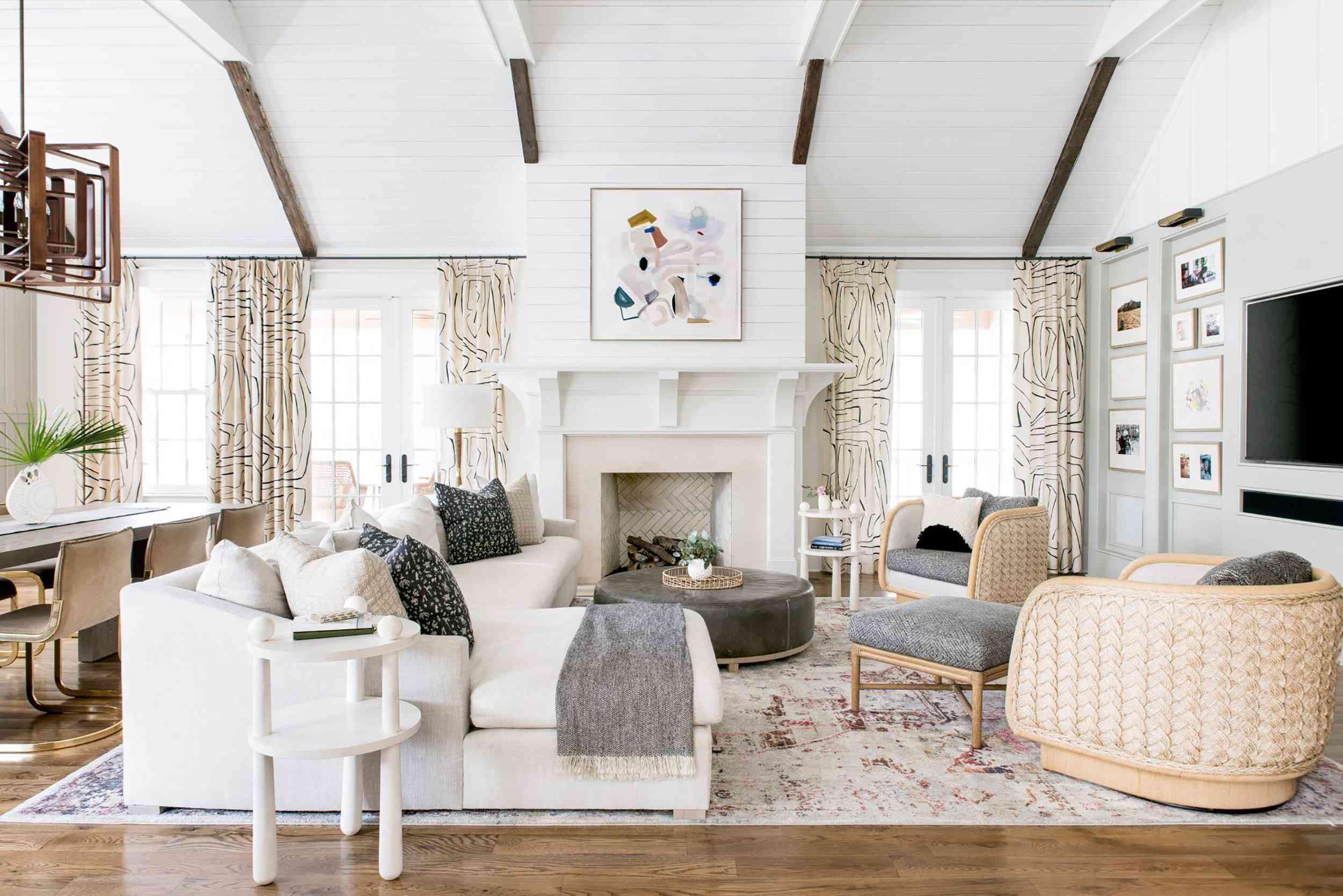 6 Southern Decor Ideas From A Charleston Interior Designer
