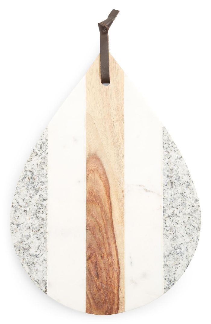 Nordstrom At Home Teardrop Cutting Board