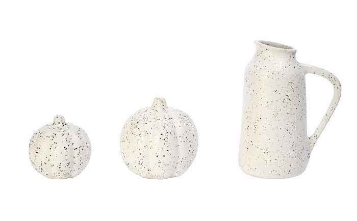 Threshold Speckled Farmhouse Ceramics