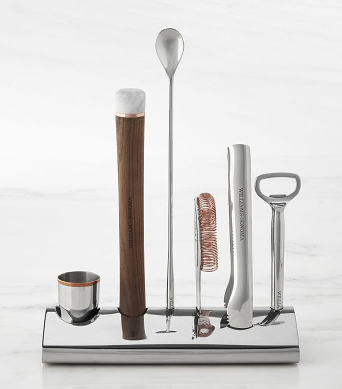 Williams-Sonoma Bar Tool Set